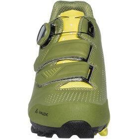 VAUDE MTB Snar Advanced Shoes Unisex holly green